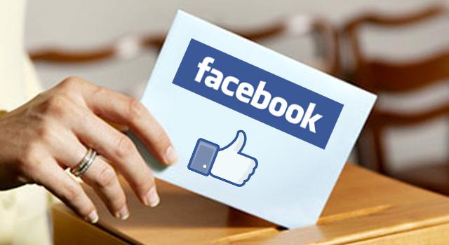 Kako da lajk postane glas na izborima!? - COVER - Agencija za digitalni marketing